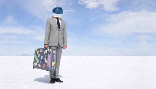 Recruiters are Aliens – Recruitment Behind the Scenes