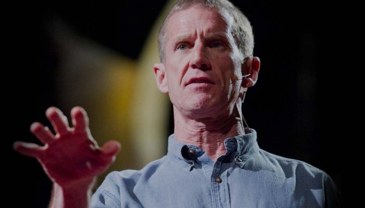 Stanley McChrystal: Listen, learn … then lead