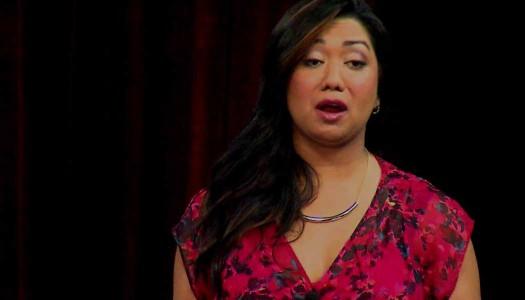 Queens of Entrepreneurship: Sumaya Kazi at TEDx Bay Area Ignite