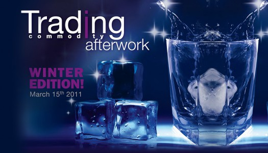 Commodity Trading Afterwork – Winter Edition