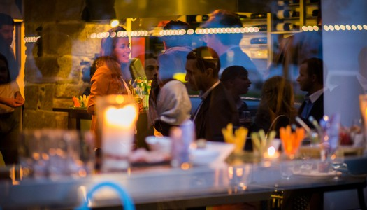 Happy Hours – Chez Lucien, Geneva