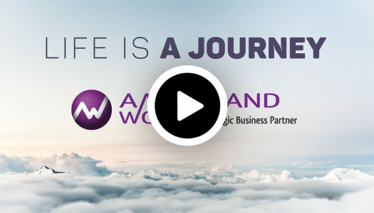 Video – Life is a journey