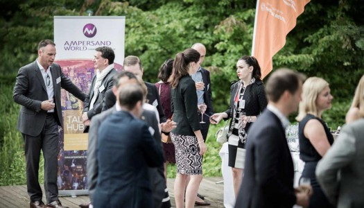 Annual Commodities Soirée by Thomson Reuters, Geneva