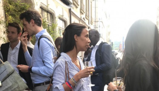 Traders Only Afterwork – Café de la Bourse