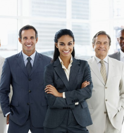 the art of executive recruitment