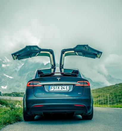 Electric Vehicles revolution