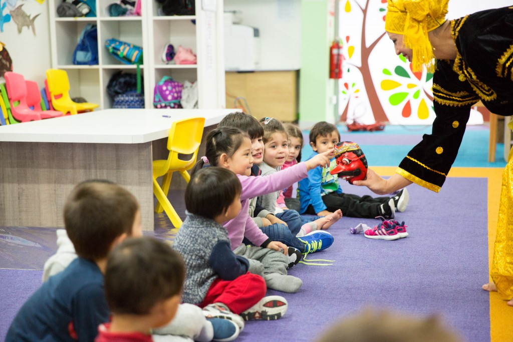 Workplace Daycare Offers Many Benefits
