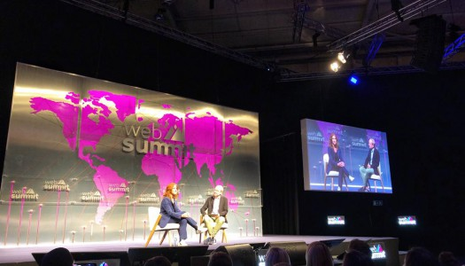 Web Summit 2019 Recap: From Data to Insights