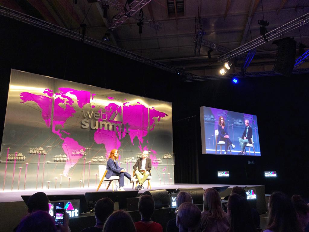 web summit 2019 recap