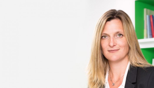 An Interview with Patricia Solioz Mathys, Executive Director Smart City at SIG