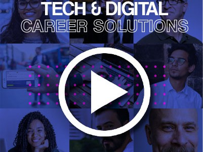 Video – Tech & Digital Talents