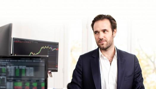 4 Questions to Arnaud Lorioz – Founder & CEO of The DeepCore, Sugar Brokerage & Digital Trading Platform
