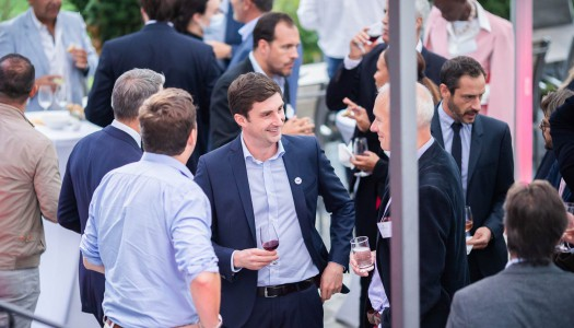 Re.Connect – Exclusive Garden Party at HEG